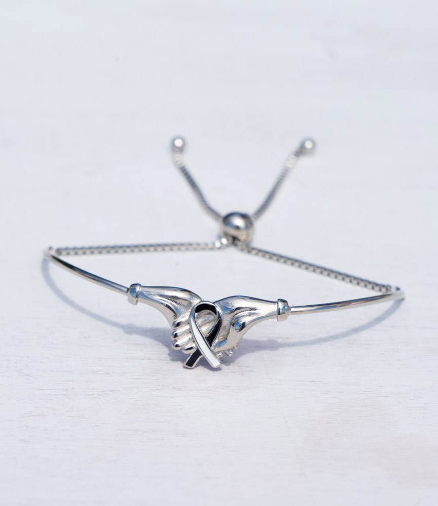 Anti-Racism Awareness Bangle