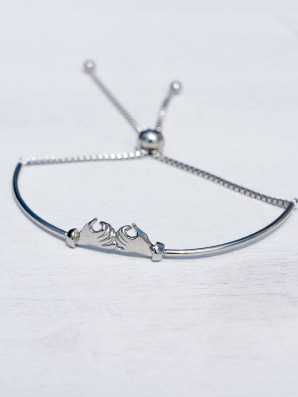 Pinky Promise Bangle