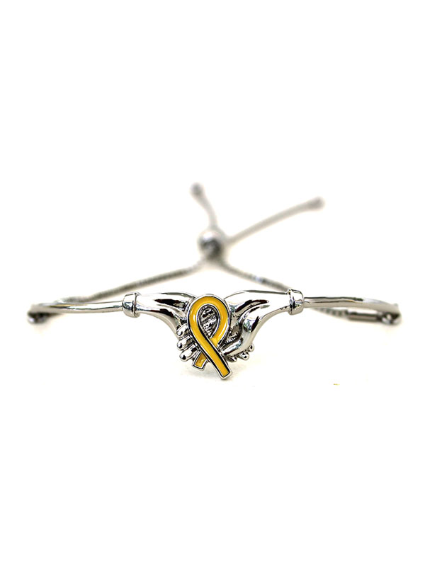 Military Support Bangle